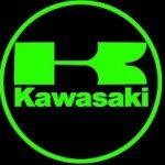 Перемотка ( ремонт ) статоров генераторов мотоциклов Kawasaki