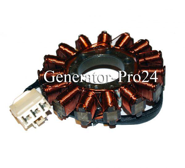 Статор генератора мотоцикла HONDA CBR 600 RR