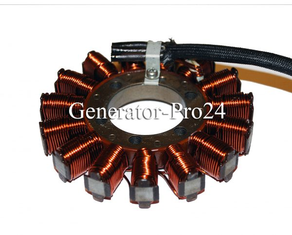 Статор генератора мотоцикла HONDA CBR 600RA