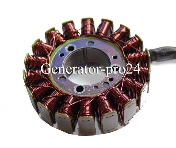 Статор генератора мотоцикла TRIUMPH DAYTONA 955I
