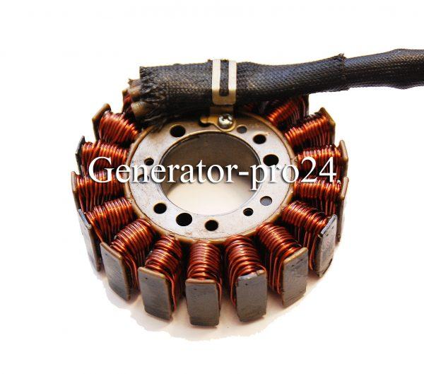 Статор генератора квадроциклаBOMBARDIER OUTLANDER X-MR 800