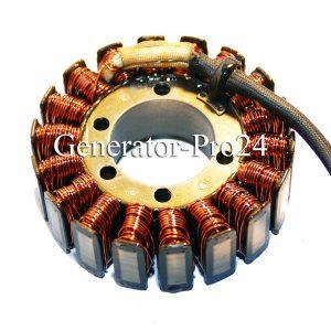 Перемотка статора генератора
