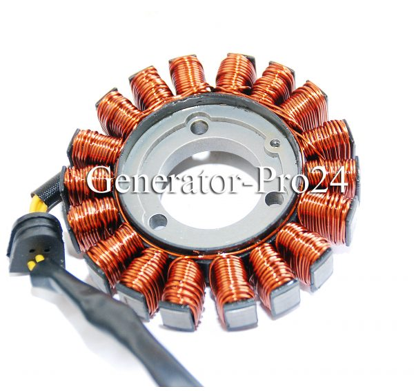 Статор генератора мотоцикла SUZUKI GSXR600