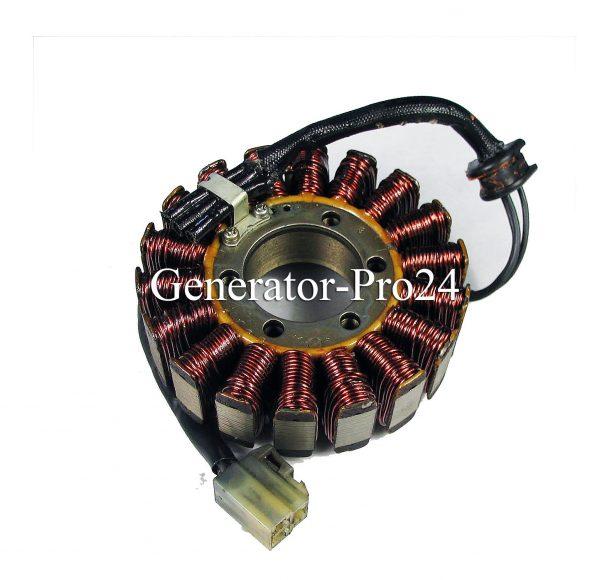 Статор генератора GSXR750