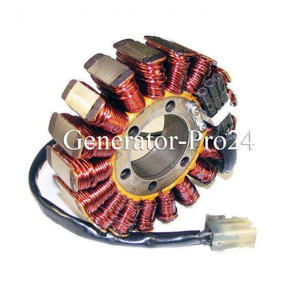 Статор генератора GSX R750
