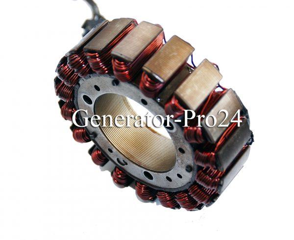 Статор генератора мотоцикла YAMAHA VIRAGO 700 (XV700L)
