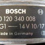 Bosch 0120340008