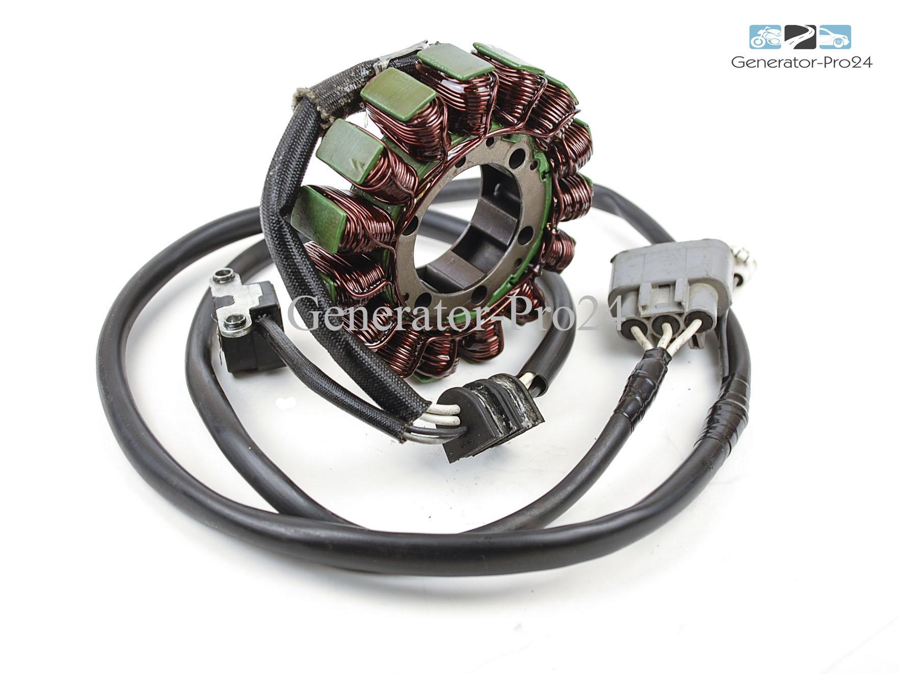 YAMAHA Stator Ass'y, 28P-81410-01-00 | Generator-Pro24