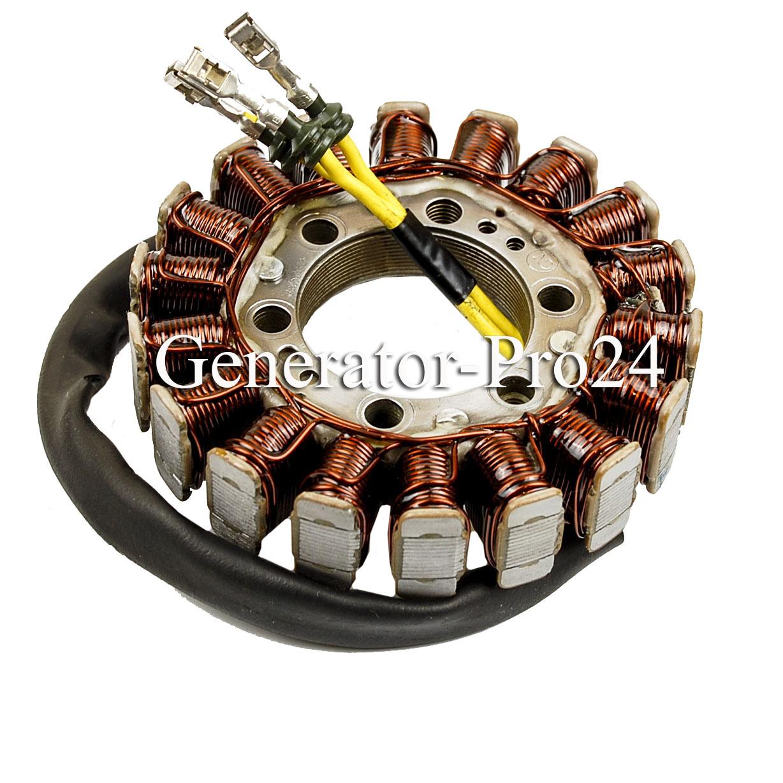 SKI-DOO Stator Ass'y OEM420889908 | Generator-Pro24