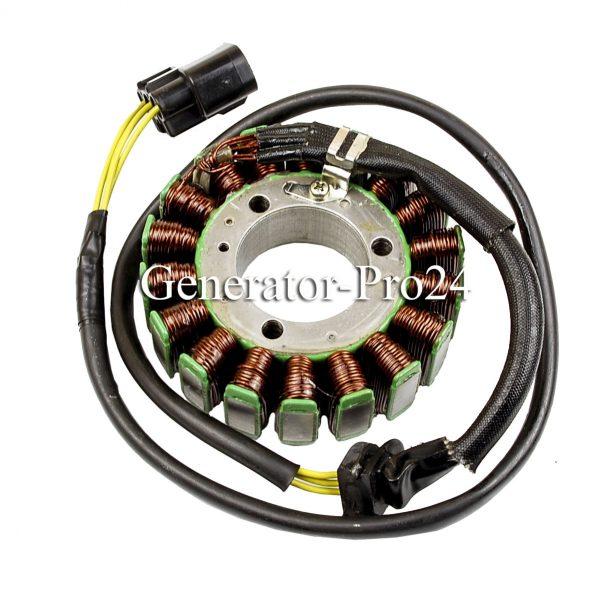 31120-E05-0001 STELS S 800 ROSOMAHA