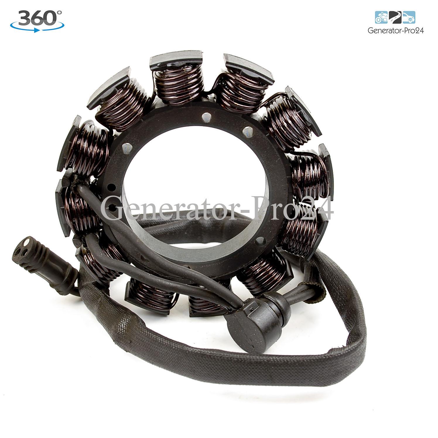 HARLEY-DAVIDSON Stator Plate OEM29900026 | Generator-Pro24