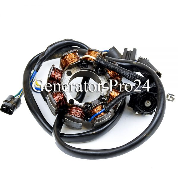 31100-KSC-671 HONDA CRF250X