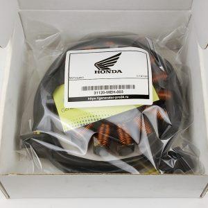HONDA NSA700 DN-01
